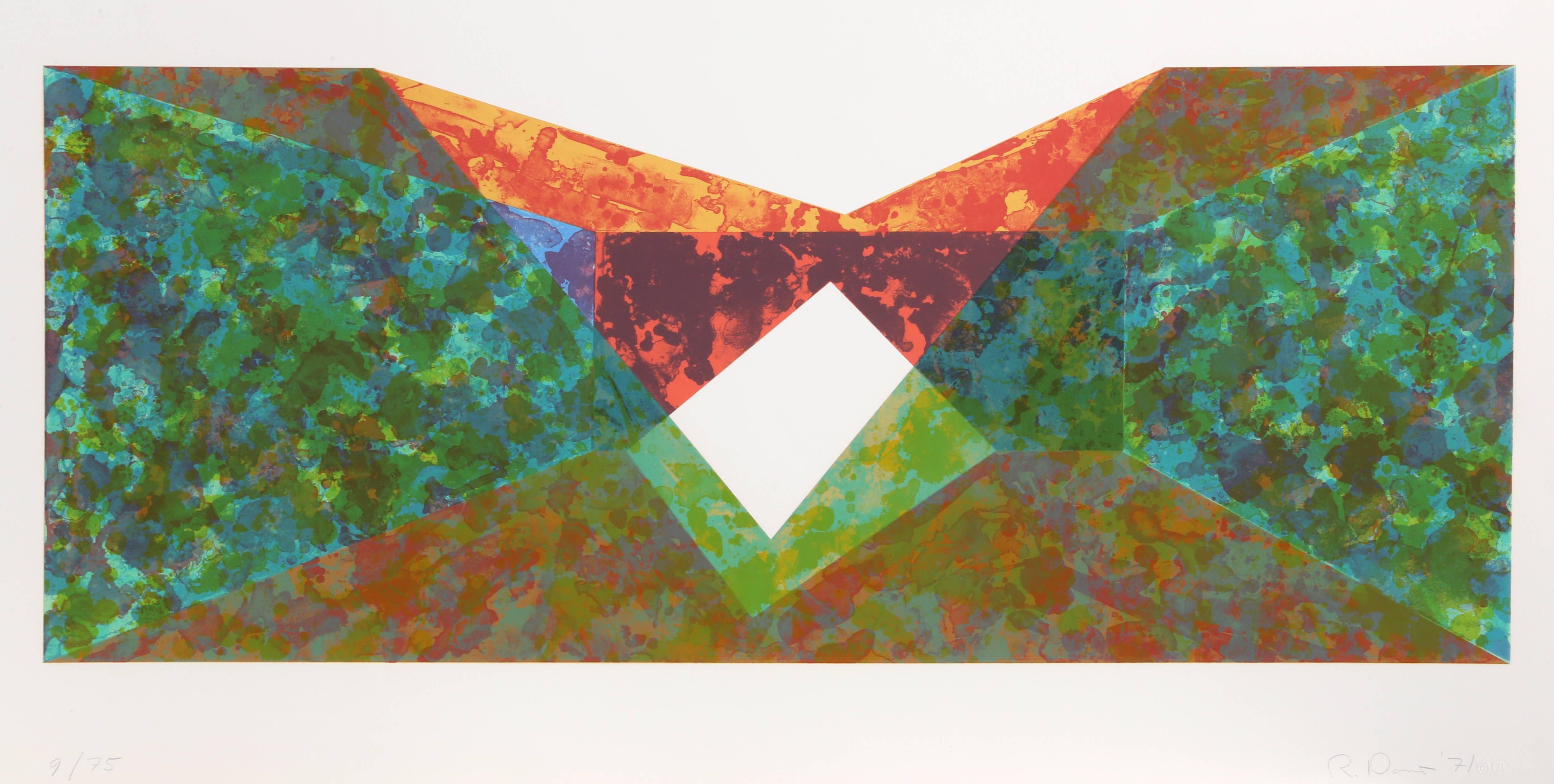 Triangle Slice
