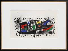 Joan Miró - Joan Miro und Katalonien