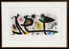 Joan Miró - Sculptures (M. 950)