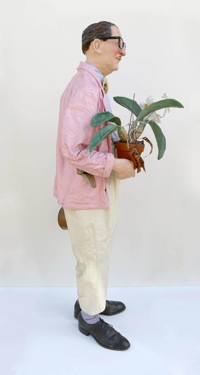 The Florist 3