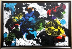 Abstraction No. 5