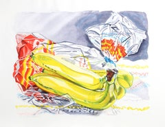 Bag of Bananas