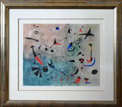 L'Etoile Matinale from Miro Constellations