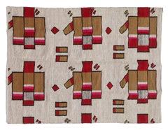 Artichoke, Large Tapestry by Charles Chamot
