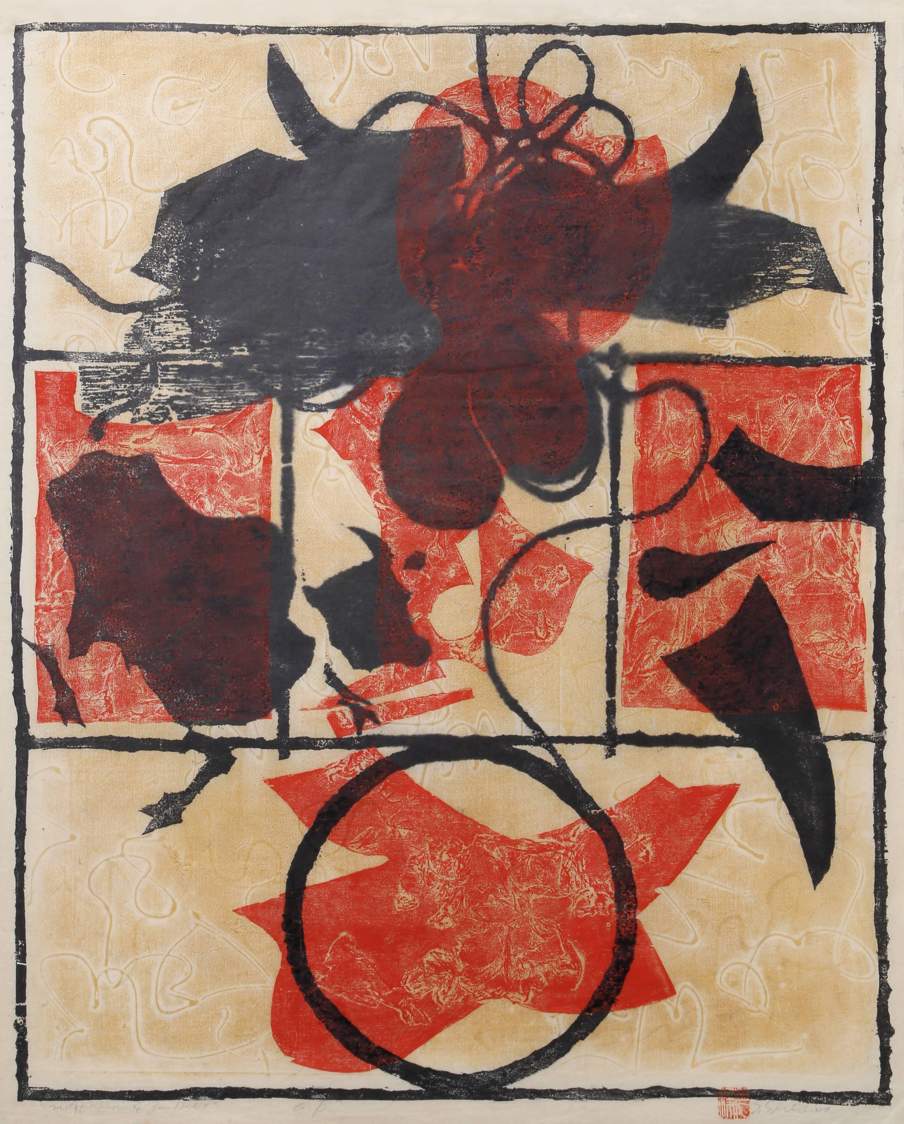 Metamorphosis of Zan Biell