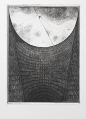 Amphitheater from Brodsky and Utkin: Projects 1981 - 1990