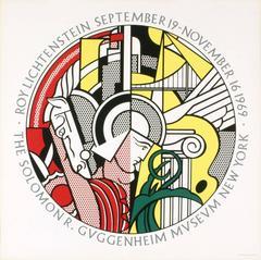 Solomon R. Guggenheim Museum (C. III.25)