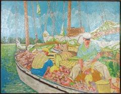 Bahamas Fisherman