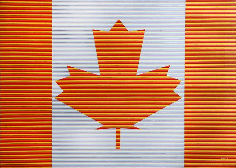 O Canada 2