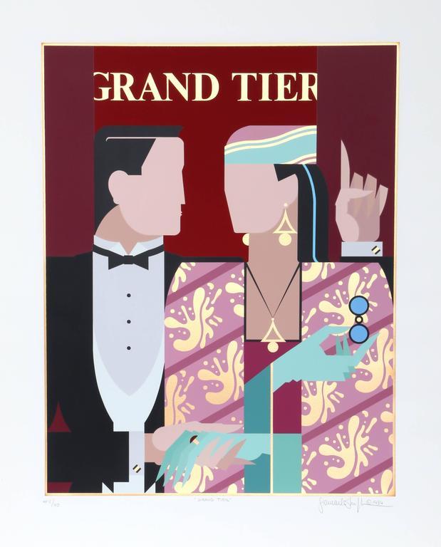Grand Tier