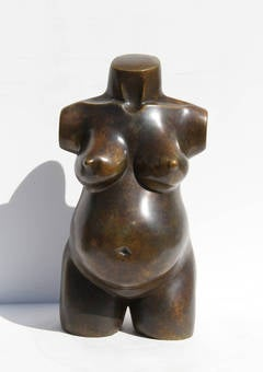 Fertility Venus