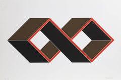 Mobius - Brown
