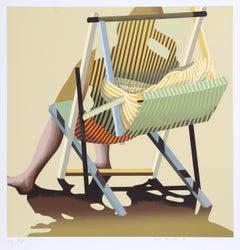 Beach Chair I