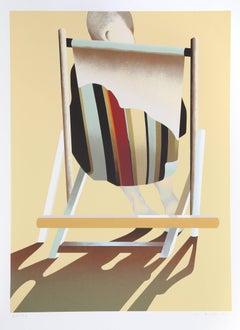 Beach Chair II