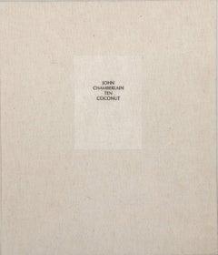 """Ten Coconut"" Portfolio of Six Etchings, 1982"