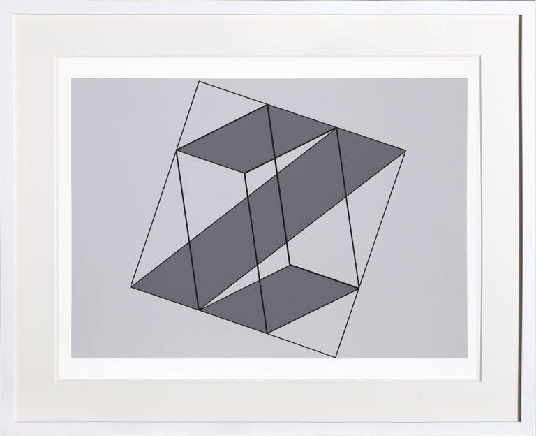 untitled 'Z' from Formulation: Articulation