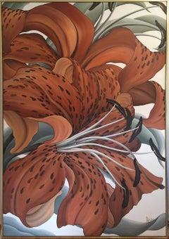 Lillium Umbellatum (Candlestick Lily)