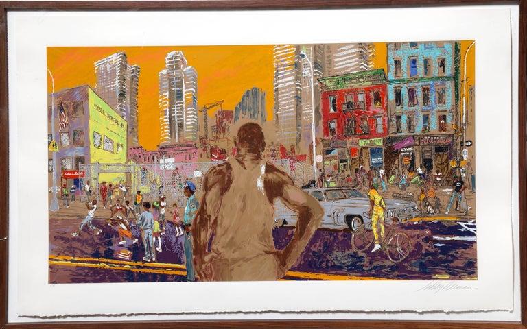 Harlem Streets