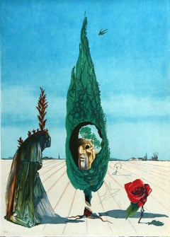 Salvador Dalí - Persistence of Memory For Sale at 1stdibs