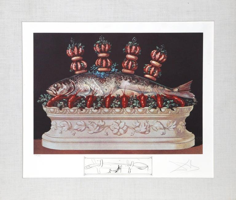 Les panaches panaches from Les Diners de Gala