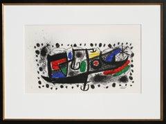 Joan Miro und Katalonien