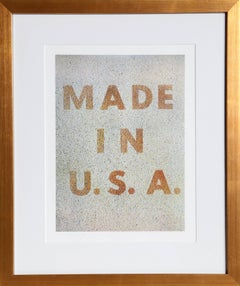 America: Her Best Product (Made in USA)