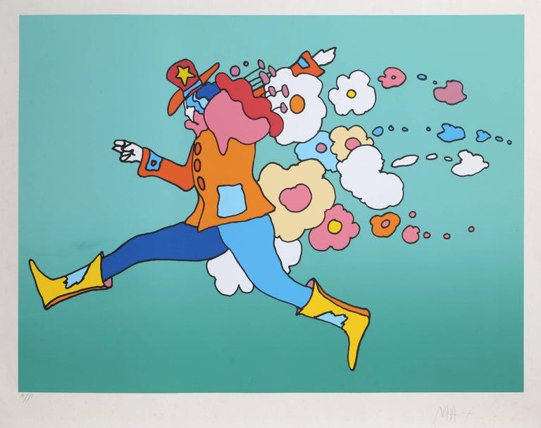 Flower Jumper