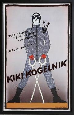Jack Gallery 1977
