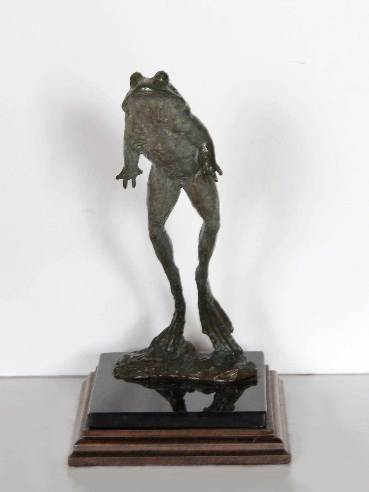 Leaping Frog For Sale 1