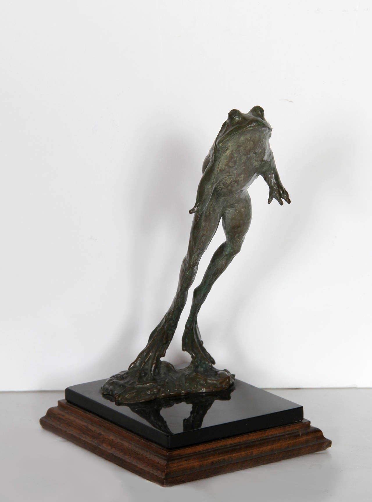 Leaping Frog For Sale 2