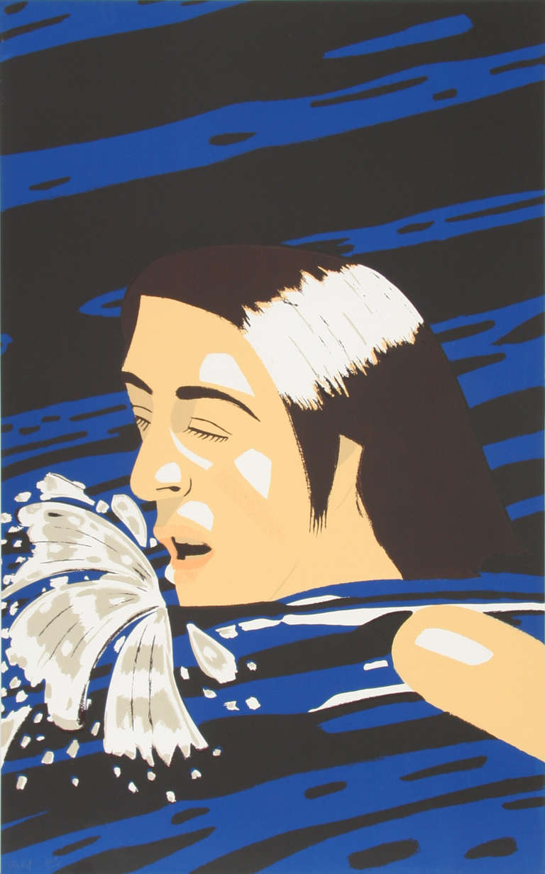 the swimmer thesis The swimmer john cheever questions 1 how is setting used symbolically in the story focus on such details as the change in weather and specific locales.