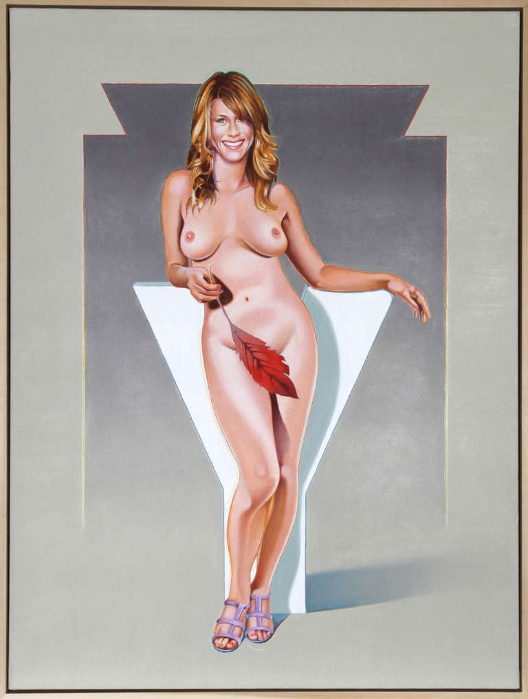 Y from the Hollywood Suite (Jennifer Aniston)