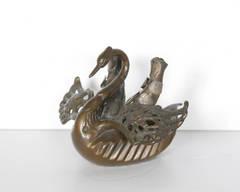 Swan-Elephant