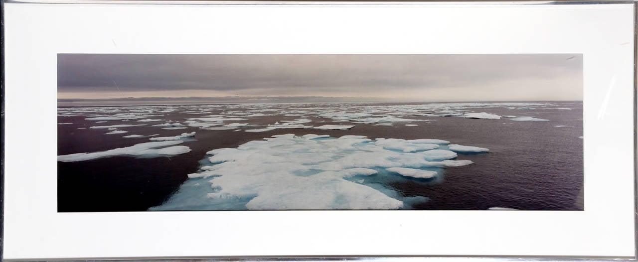 Stuart Klipper Landscape Photograph - Most North