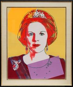 Queen Beatrix of the Netherlands (FS.II.341)