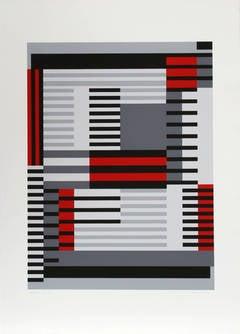 Smyma-knuepfteppich (Bauhaus Period)