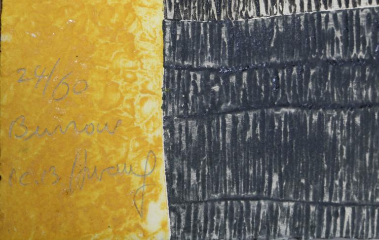 Burrow - Print by K.B. (Kyu-Baik ) Hwang