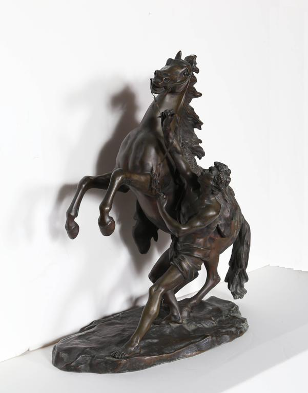Cheval de Marly For Sale 1