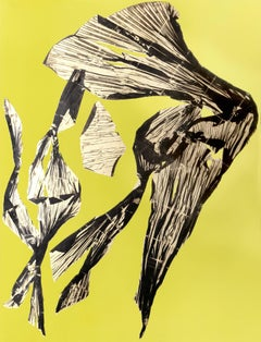 Dual Nature - Yellow