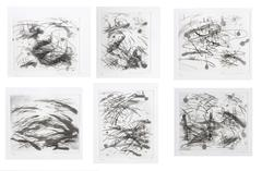Six Etchings