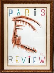 Ben Shahn - Paris Review
