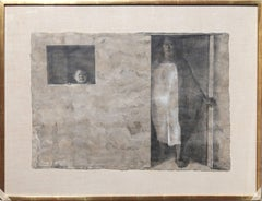 El Umbral (The Threshold)
