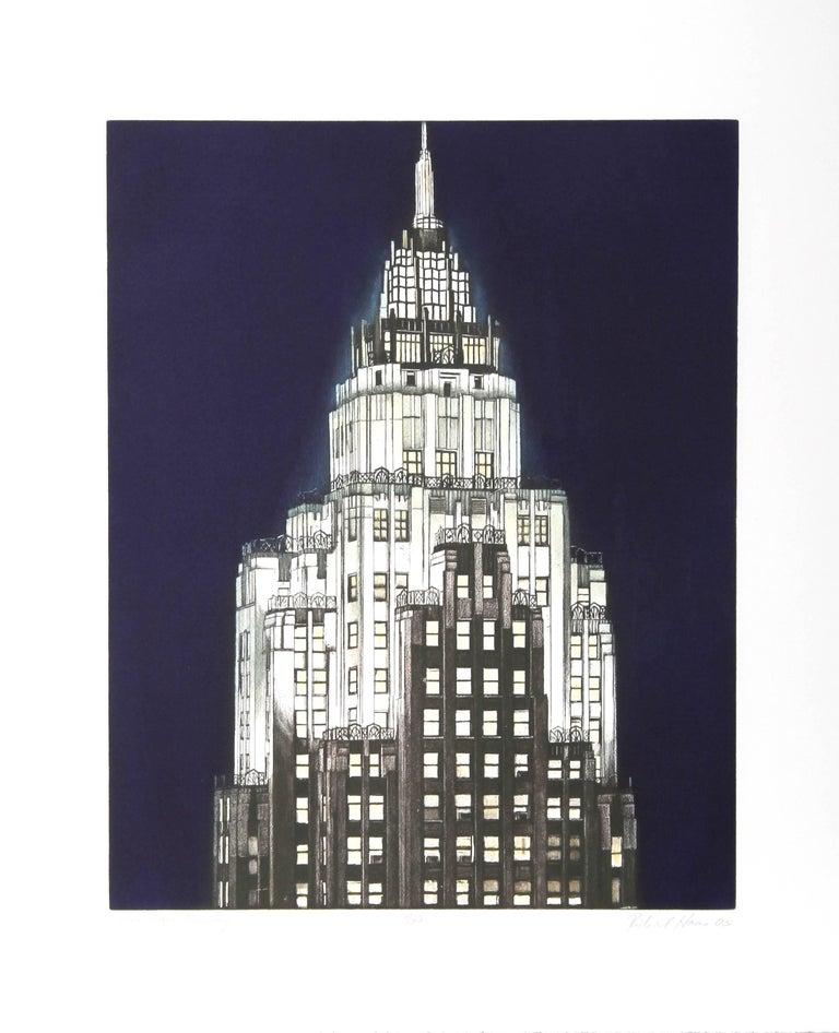 City Services Building, Manhattan
