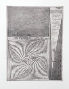 The Intelligent Market from Brodsky and Utkin: Projects 1981 - 1990
