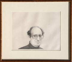 Philip Pearlstein from the Mentors Series