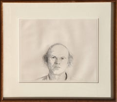 James Rosenquist from the Mentors Series