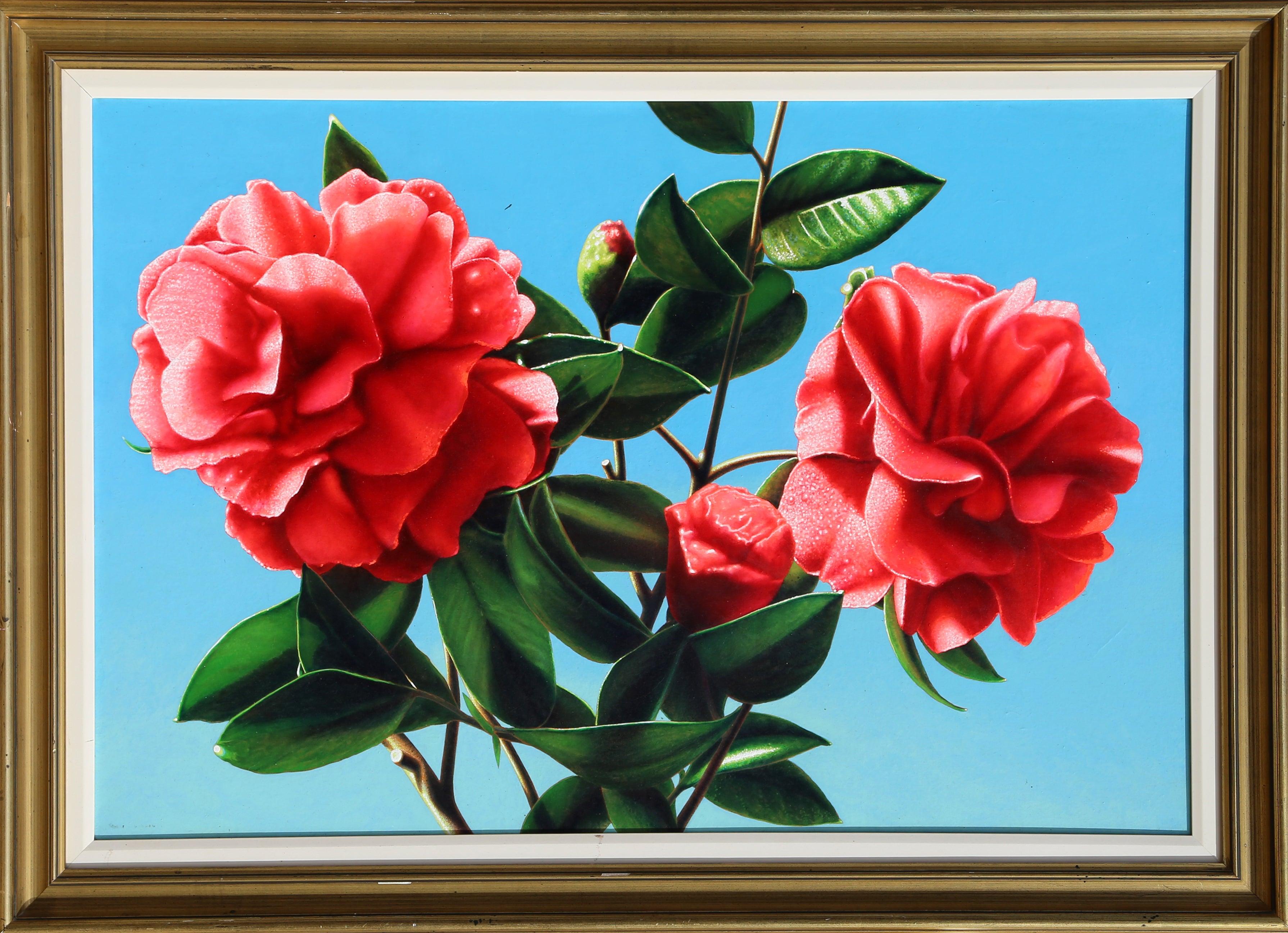 Hilo Chen - Tulip For Sale at 1stDibs