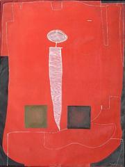 Estigma de pintor, IV