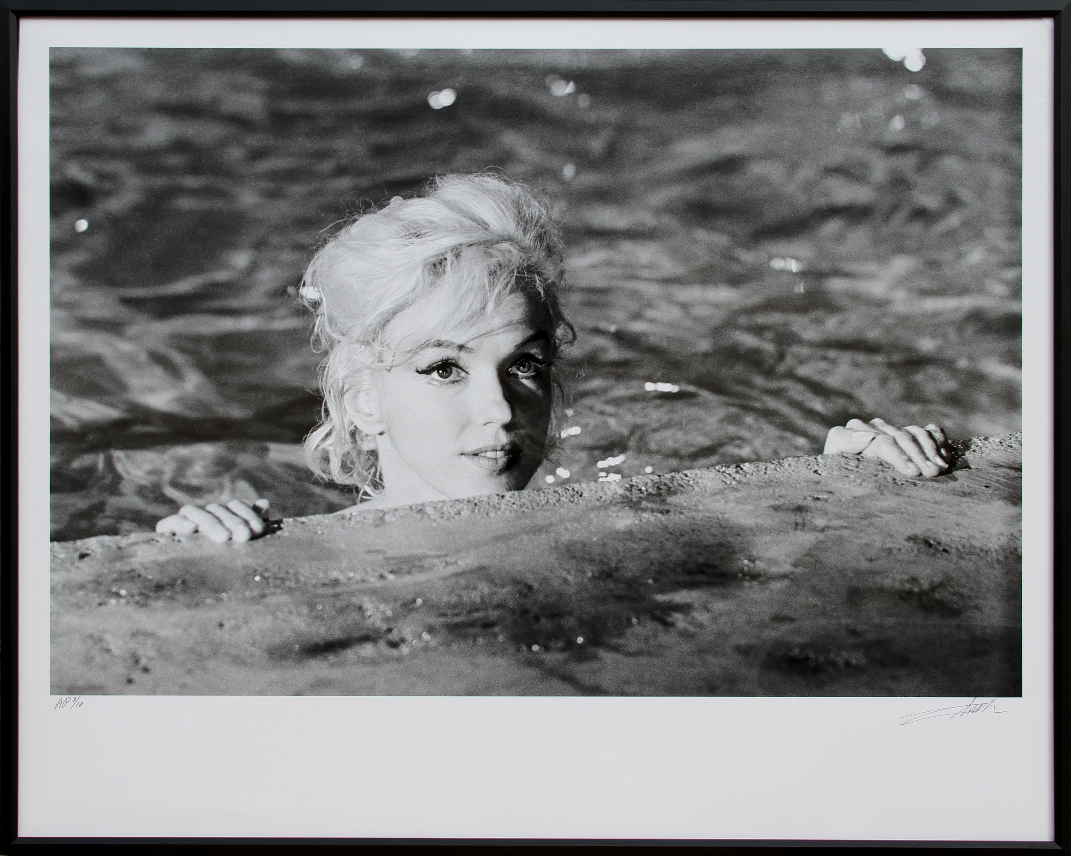 Marilyn Monroe in Something's Got to Give - 5