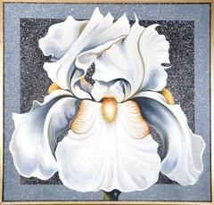 The Winter Iris